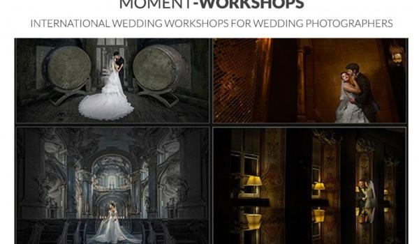 Moment-workshops