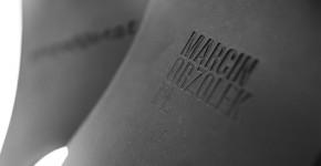 indywidualny logotyp