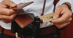 portfel na karty